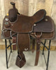 Team Roping Saddle UBTR-031