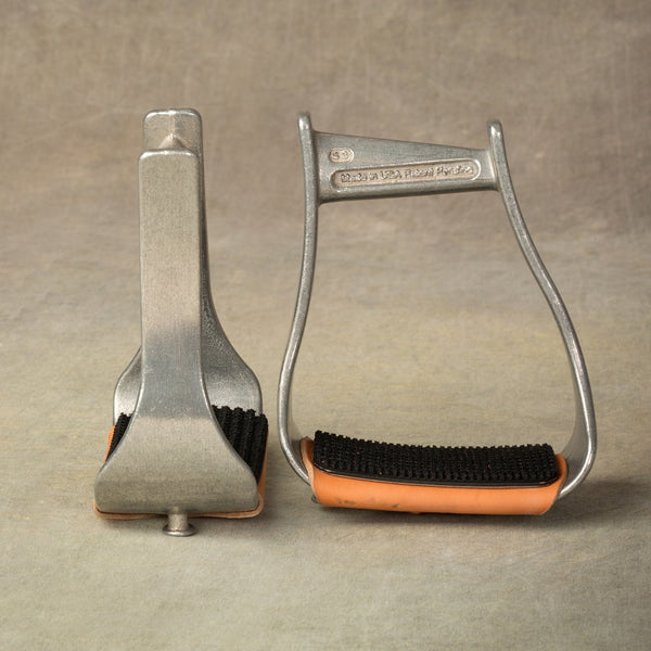 Staight Time Slanted Stirrups