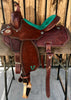 Barrel Saddle UBBR-017