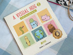 Book - A Visual Hug 2 (TOP 150 FANS)