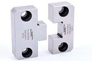 Straight side lock 38mm