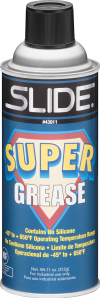 Slide 43199  Super Grease lubricant