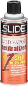 SLIDE Acid Vapor Neutraliser Spray