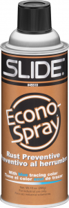 Slide 45510 Slide Econo Spray Rust Preventative