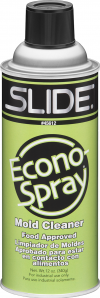 Slide 45612 Mold Cleaner Aerosol