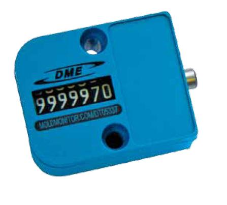 Mold Counter Counterview metric