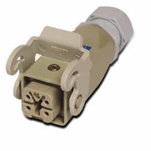 CKPTF1L Female power-TC connector plug