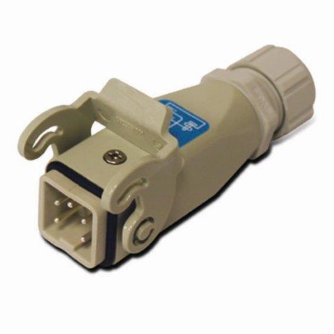 CKPTM1L Male Power- TC connector plug