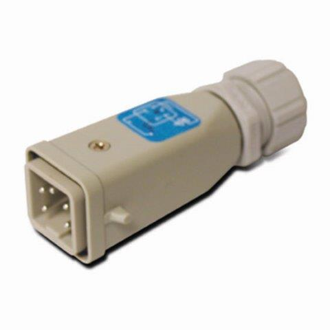CKPTM1 Male Power-TC connector plug