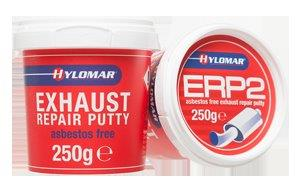 Hylomar ERP2 - Exhaust repair putty 250g tub