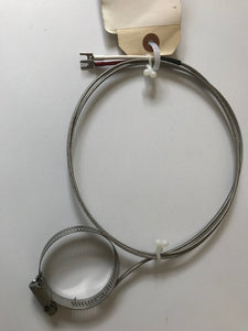 Thermocouple Pipe Clamp J Type