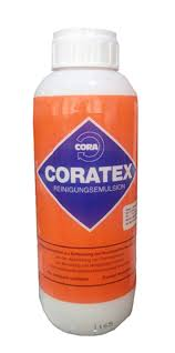 Coratex Purging Compound 800ml bottle