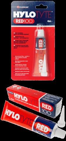 Hylomar Hylotite Red 100 40g pack