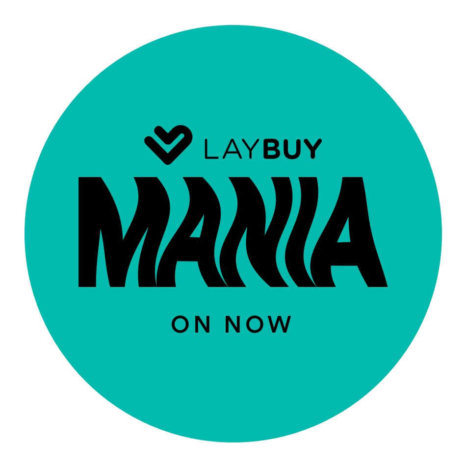 Laybuy Mania! Sign us up!