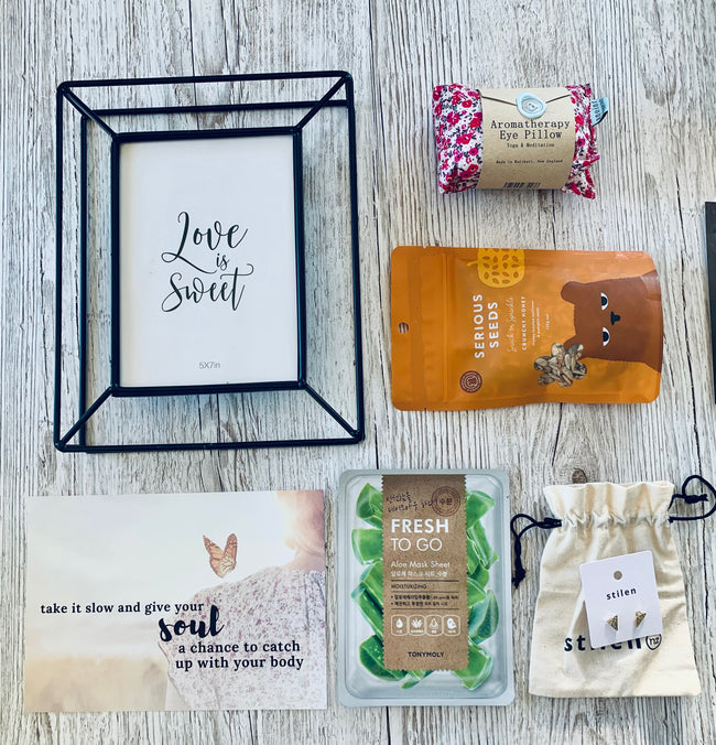 Little&Luxe Boxes