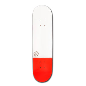 WithoutEnd Duo Red/Wht Deck
