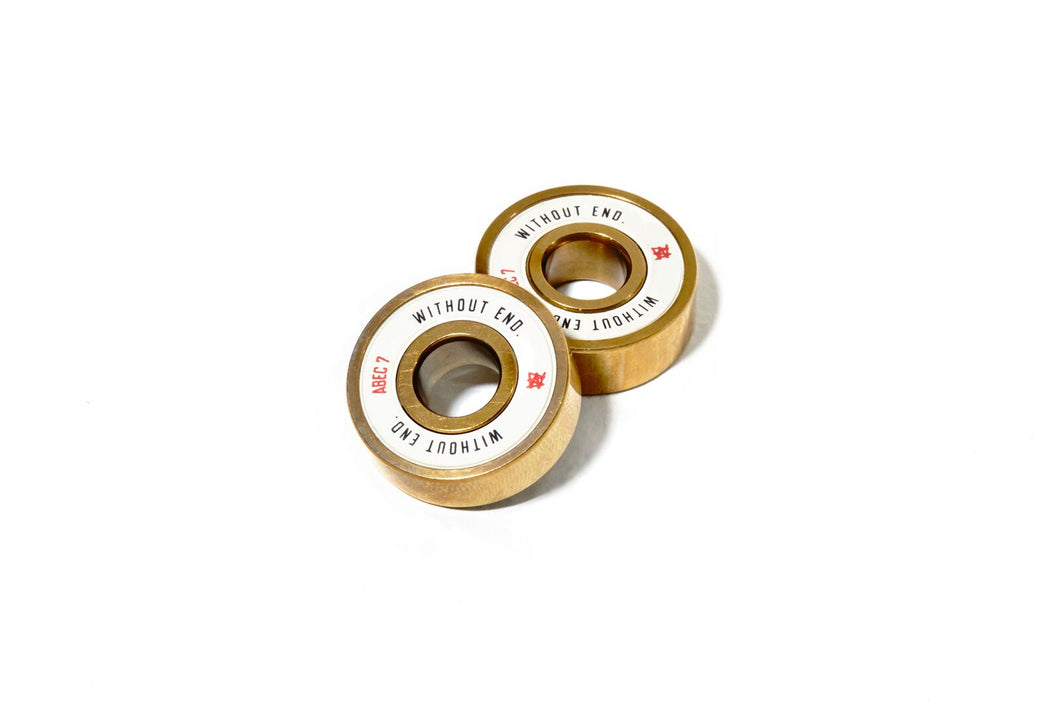 WithoutEnd Abec 7 Bearings