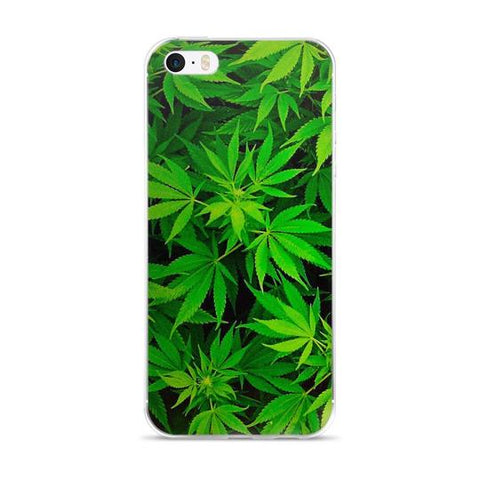 Dope Weed 4 iphone case