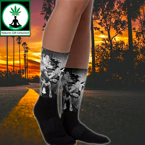 cheap weed socks for sale