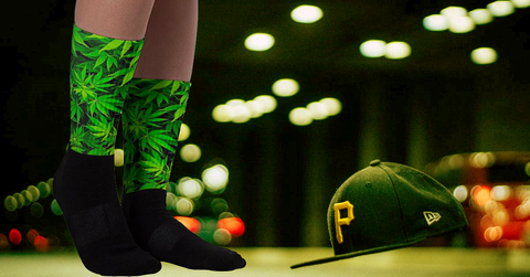 weed socks for sale