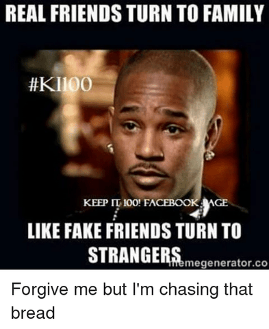 cool fake friends quotes