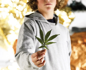 medical weed for kids