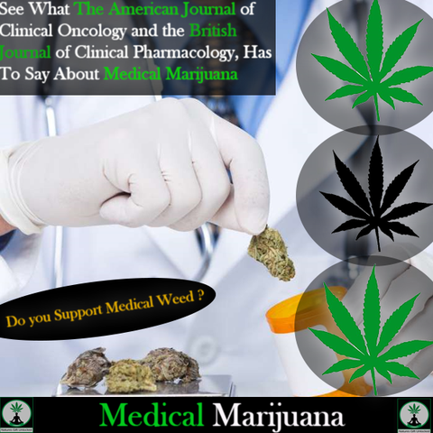 Reasons for Using Medical Weed