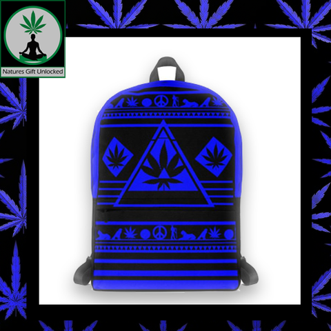 stoner backpacks