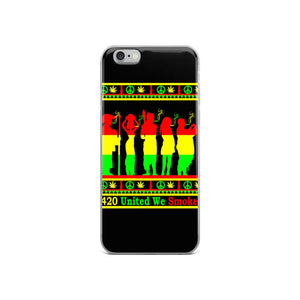 stoner iphone case