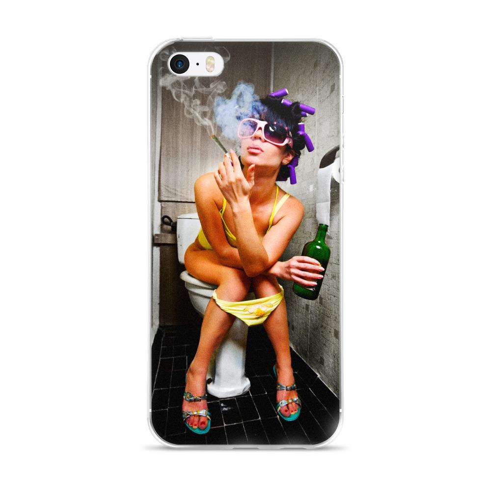 420 iPhone Plus Case 5/5s/Se, 6/6s, 6/6s - 420 Weed Shirts
