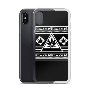 Weed IPhone 6 Case Black & White Weed Themed $20 - 420 Weed Shirts