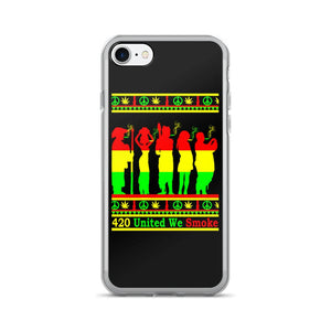 420 iPhone case