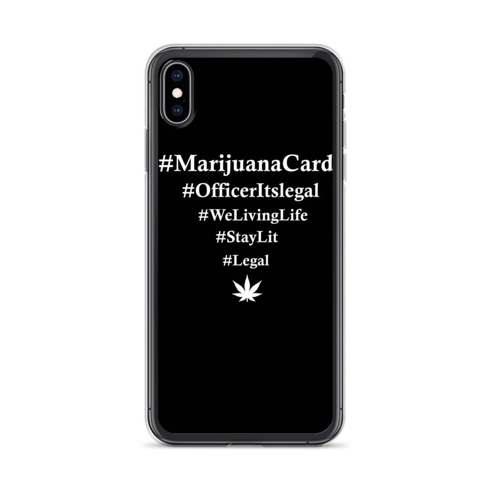 Best Weed Phone Cases with Words-Stoner Terms Phone Case