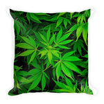 Dope Weed Print Pillow - 420 Weed Shirts