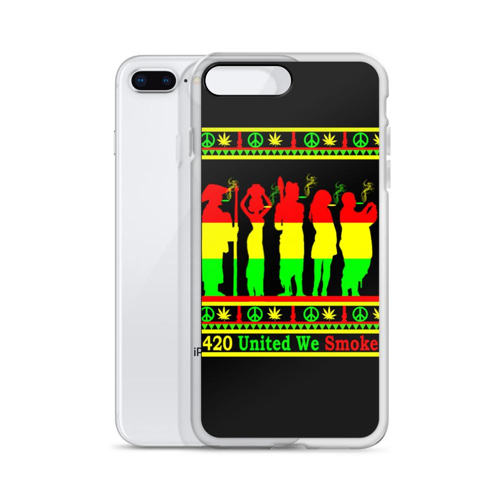 iphone 6 weed case