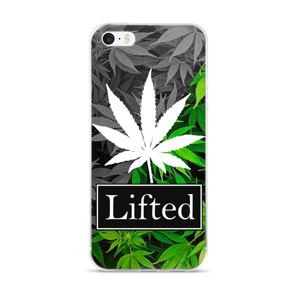 Dope Phone Case Weed Leaf Design Unforgettable 420 Phone Case - 420 Weed Shirts