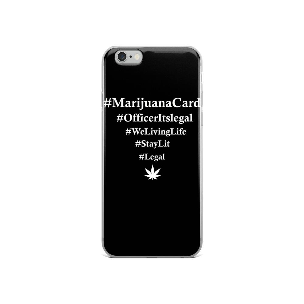 Best Weed Phone Cases with Words-Stoner Terms Phone Case - 420 Weed Shirts