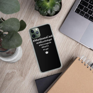 #Legalize iPhone 7/7 Plus Case