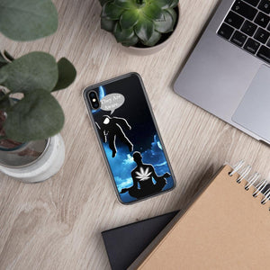 Extraordinary Outer Space Phone Case Lit Space Phone Case