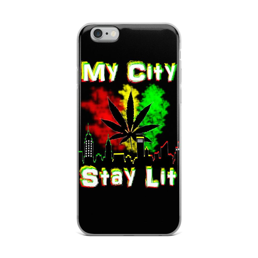 Stoner iPhone Cases Exclusively Found Here Shop Now - 420 Weed Shirts