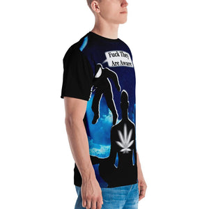 Outer Space Shirts Only Found Here Buy Now - 420 Weed Shirts
