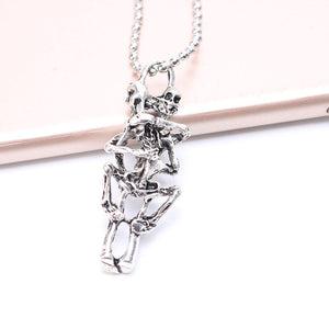 Love You Till We Die Necklace