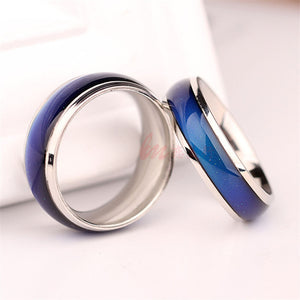 Color Changing Promise Rings
