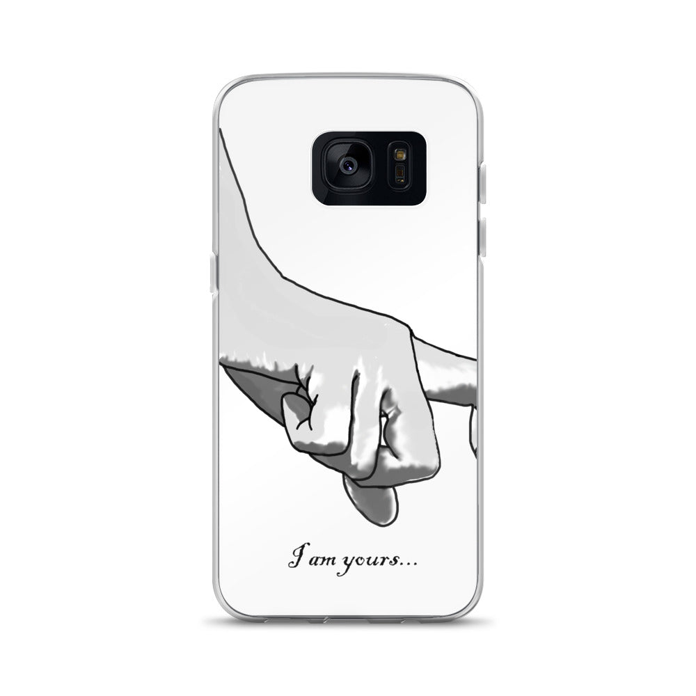 Couples Samsung Case (1/2)