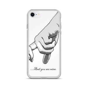 Couples iPhone Case (2/2)