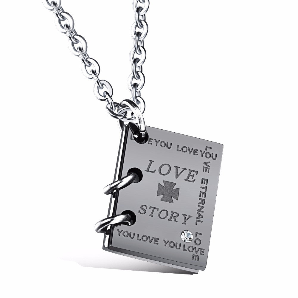 Personalized engraved necklace style 2 k and d apparel personalized engraved necklace style 2 aloadofball Choice Image