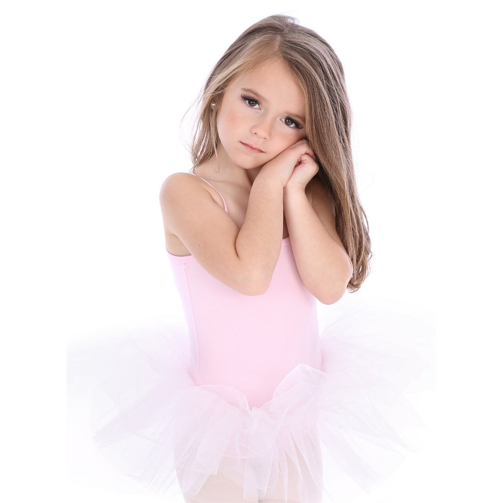 Girls' Dance Dresses