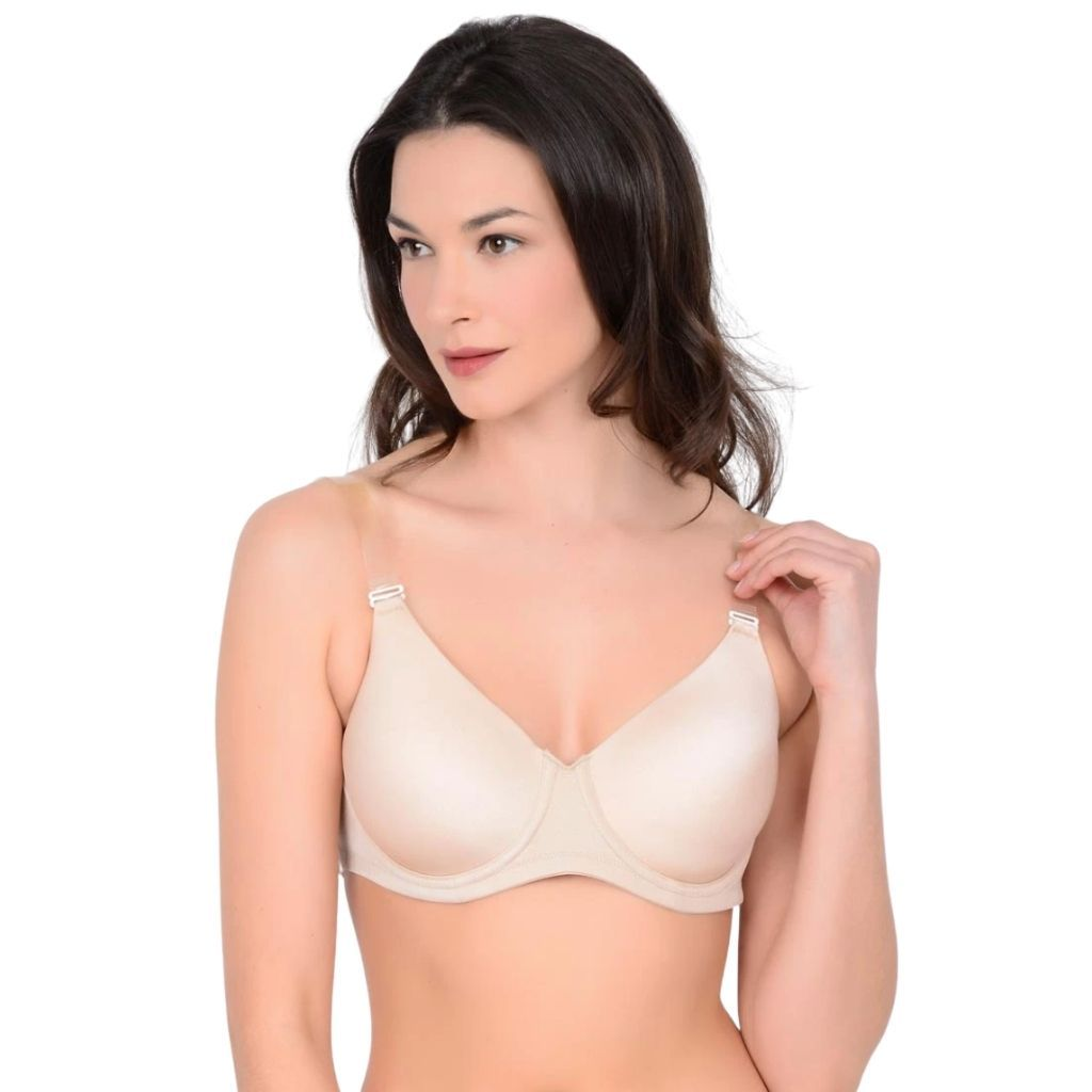 2-Fit-U Dance Bra - St. Louis Dancewear - Q-T Intimates