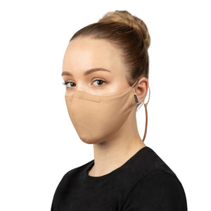 Adult Bloch Dance Masks - St. Louis Dancewear - Leo