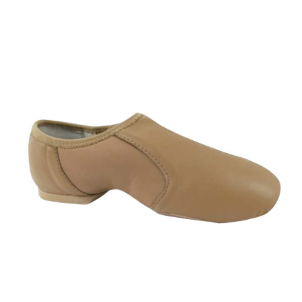 Adult Low Profile Jazz Shoe - St. Louis Dancewear - Dance Class